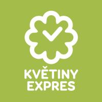 logo Květiny Expres – expresní doručení květin