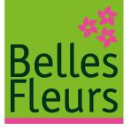 logo Belles fleurs