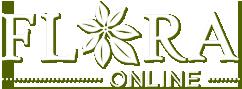 logo Flora Online