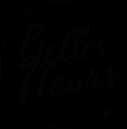 logo Bellesfleurs.cz